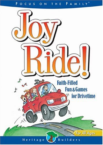 Joy Ride! 1 (Heritage Builders)