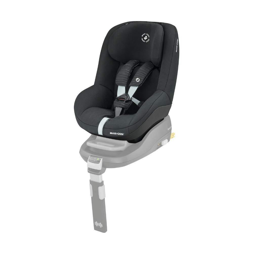 Maxi-Cosi Mai-Cosi Pearl - Asiento de coche para bebé, color negro ...