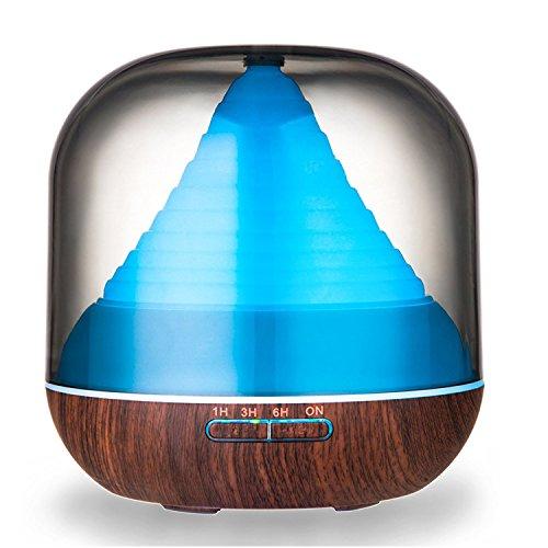 tik-tik-essential-oil-diffuser-300ml-aromatherapy-diffuser-ultrasonic-aroma-cool-mist-humidifier-wit