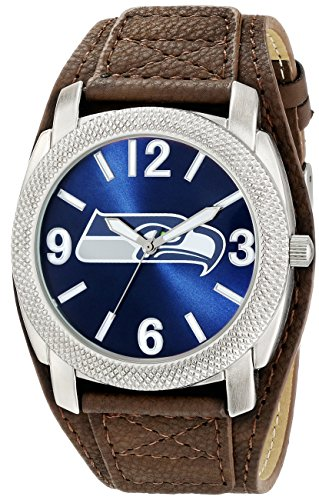 Game Time Nfl Clock (Game Time Men's NFL-DEF-SEA