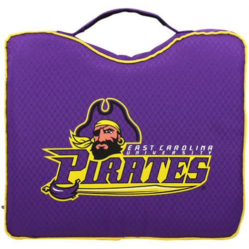 NCAA East Carolina Bleacher Cushion ()