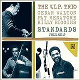 The V.I.P. Trio. Standards Vol.2