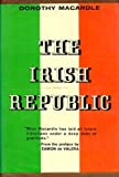 The Irish Republic, Dorothy MacArdle, 0374177287