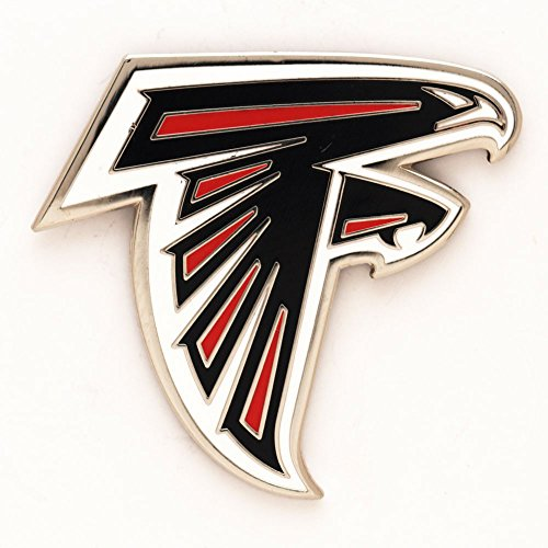 (Wincraft NFL Atlanta Falcons Collector Pin Clamshell)