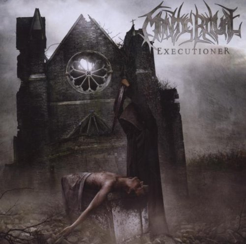 Mantic Ritual: Executioner (Audio CD)