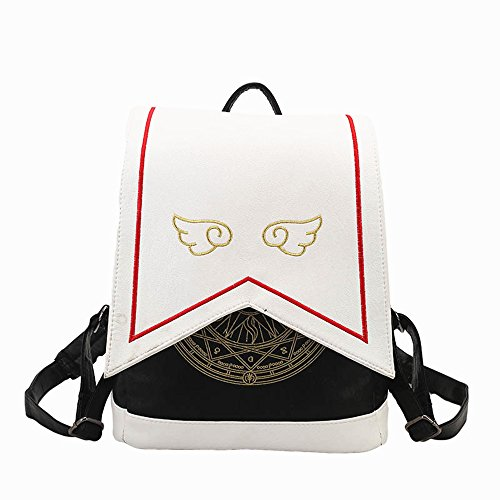 Backpack for women fashion design student bag - Diro Lady