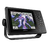 Image of Garmin 010-01181-02 GPSMAP 840xs Combo Plotter/Sounder with DownVu Transducer