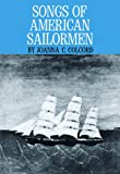 Songs of American Sailormen, , 0825600545