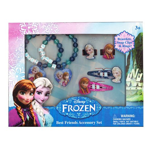 Disney Frozen Jewelry Accessories Bracelet