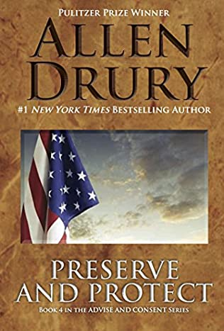 book cover of Preserve and Protect