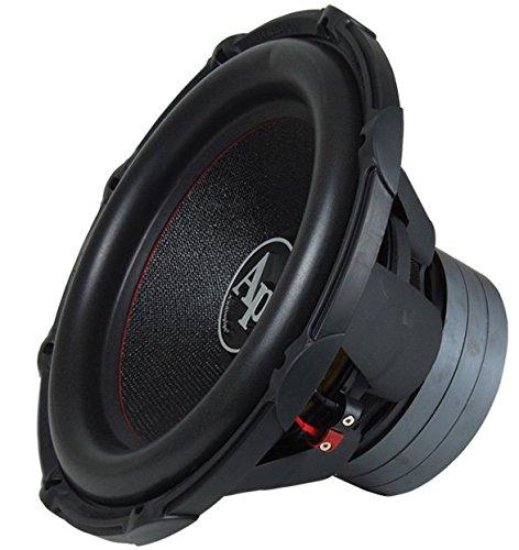 Audiopipe TXX-BD3-15 Subwoofer Box