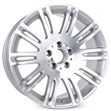 Brand New 18'' x 8.5'' Alloy Replacement Wheel for Mercedes E350 E550 2007 2008 2009 Rim 65432 Machined