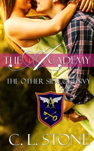 Other Side Envy Academy product image