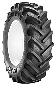 BKT AS504 Lawn & Garden Tire - 5.00-15 6-Ply 94019151