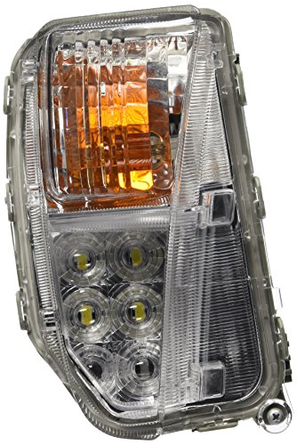 Turn Signal Light Right (TYC 12-5285-00-1 Toyota Prius Front Right Replacement Turn Signal Lamp)