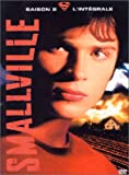 Smallville - Saison 2, Partie 2 - ??dition 3 DVD