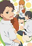 Tonari No Kaibutsu Kun - Vol.3 (DVD+CD+BOOKLET) [Japan LTD DVD] ANZB-6985