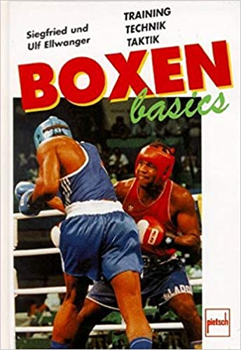 boxen basics training technik taktik