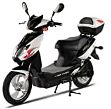 X-Treme Scooters Elite Electric Bicycle (Black)
