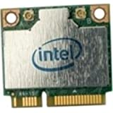 Intel Wireless-AC 7260.HMWWB.R - Adaptador de red (WiFi, PCIe, Bluetooth, LTE), verde