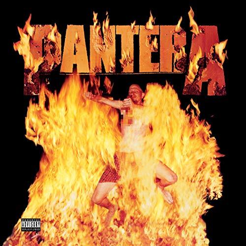 Pantera - Reinventing The Steel [Disco de Vinil]