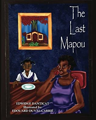 book cover of The Last Mapou