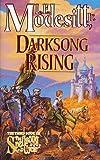 Darksong Rising, L. E. Modesitt, 0812566688