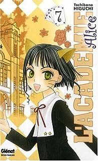 L'Académie Alice, Tome 7 par Tachibana Higuchi