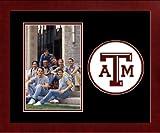 NCAA Texas A&M Aggies University Spirit Photo Frame (Horizontal)