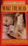 Wake the Dead, Dorothy Simpson, 0553562525