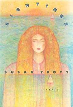 Caladium and Books - Susan Trott – Artist Collectives |Author Susan Trott