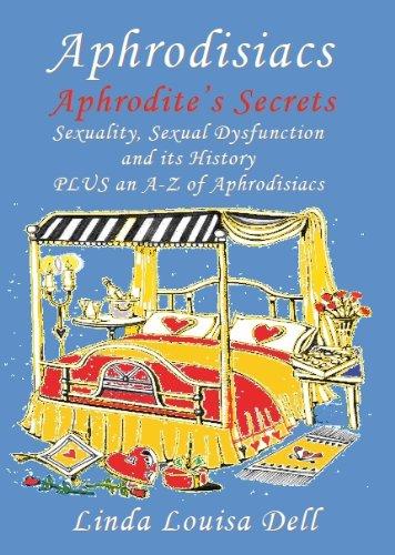 History of aphrodisiacs