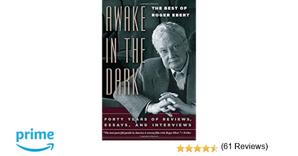 awake in the dark book