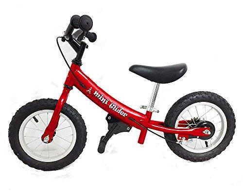 Glide Bikes Balance Patented Geometry product image