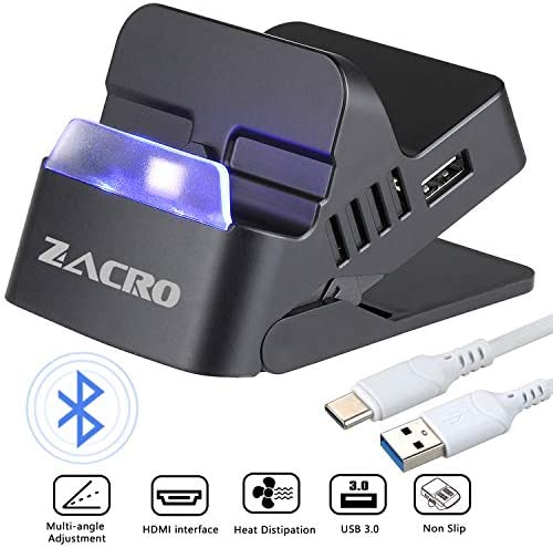 Zacro Bluetooth Portable Charging Replacement product image