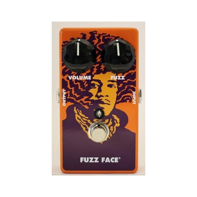 リンク:JHM1 Jimi Hendrix Fuzz Face Ltd.