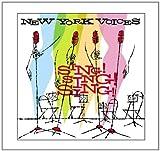 New York Voices Sing,Sing,Sing Mainstream Jazz