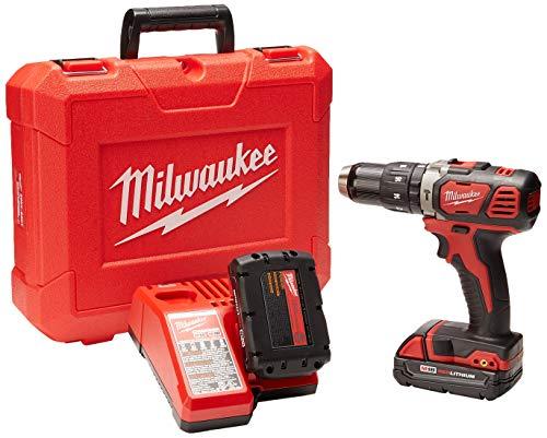 Milwaukee M18 Compact 1/2