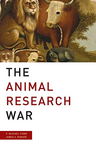 - The Animal Research War