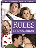 Rules of Engagement: Complete Second Season [Import USA Zone 1]