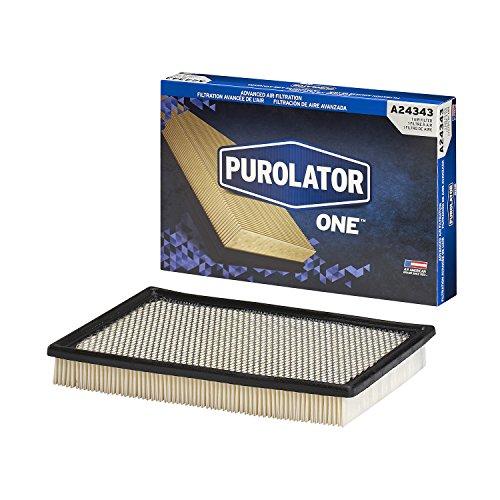 Purolator A24343 PurolatorONE Air Filter