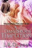 Free eBook - A Dangerous Temptation
