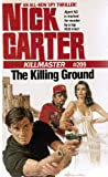 The Killing Ground, Nick Carter, 0441572804