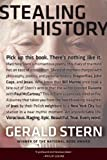 Stealing History, Gerald Stern, 1595341412
