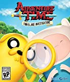 Adventure Time Finn and Jake Investigations - Xbox One by Little Orbit