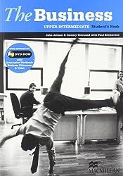 The Business Upper Intermediate. Student's Book