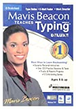Mavis Beacon Typing Deluxe - CD-ROM