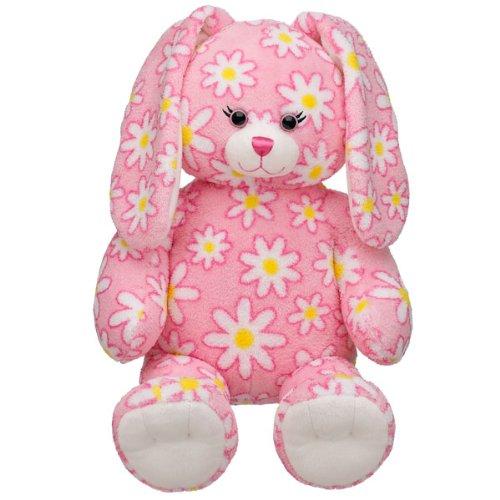 build a bear bunny - 7