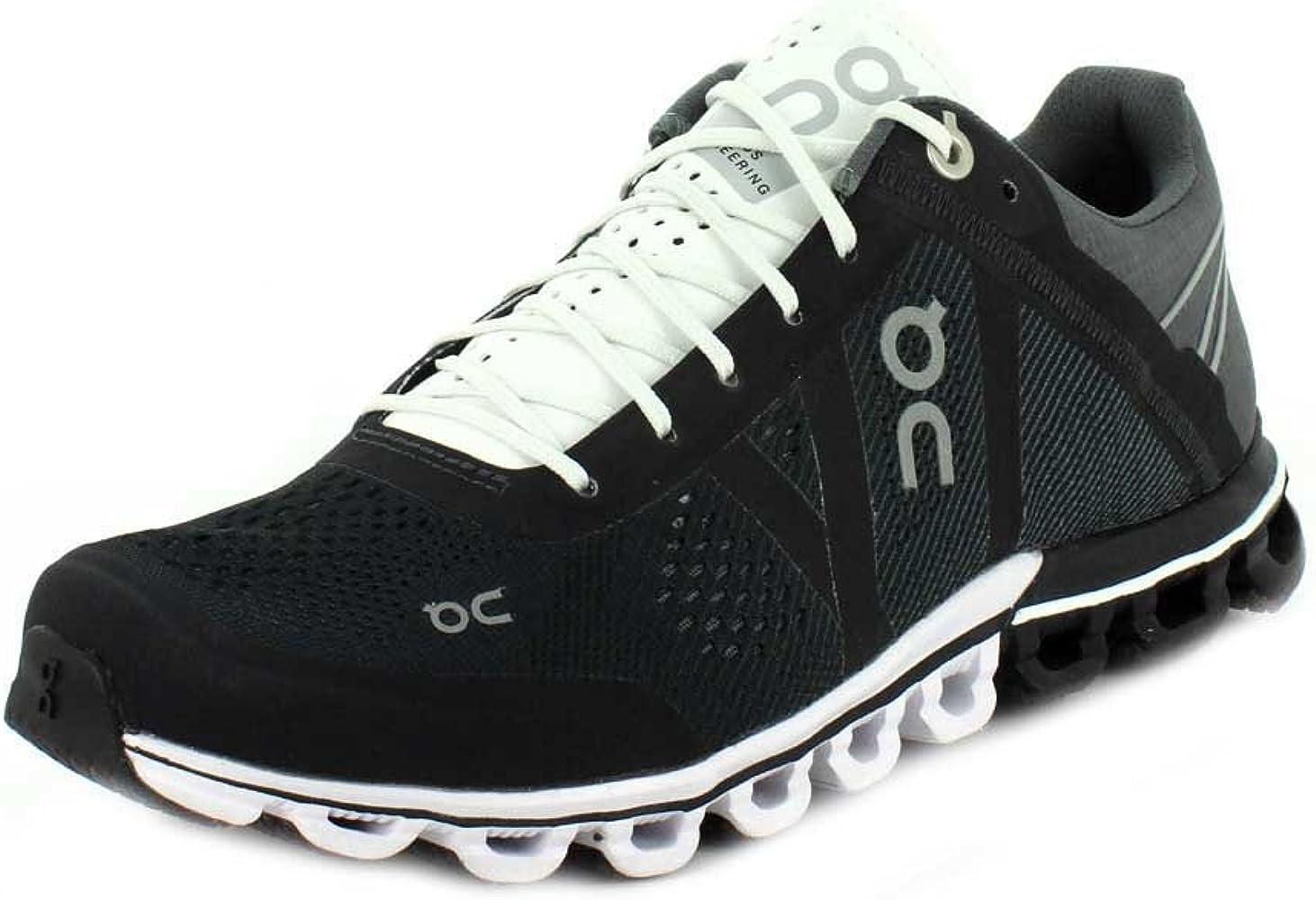 Cloudflow Performance Shoe Black