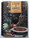 A Taste of Greece %28Cookbook%29 %2D St%